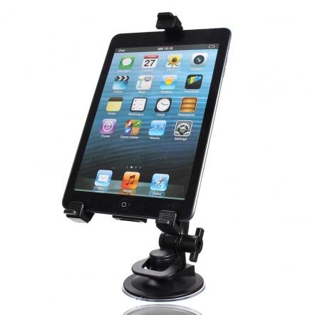 Tablet en telefoon raamhouder 5-8 inch
