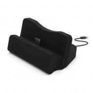 USB-C docking station zwart