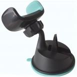 2 in 1 telefoonhouder: voorraam en ventilatie