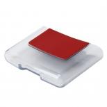 Telefoonhouder dashboard transparante box