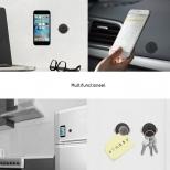 Baseus magnetische telefoonhouder voor dashboard