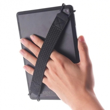 Tablethouder elastieke band